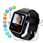Touch Screen Smart Watch For iPhone Android IOS with SIM Bluetooth X6