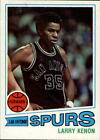 1977-78 TOPPS BASKETBALL ASSORTED SINGLES 1-128 *U-PICK!!