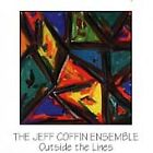 Outside the Lines by Jeff Coffin (CD, Artifex Records) - NEW; Sealed