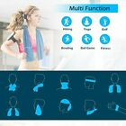 Absorbent Sweat Towels Gym Workout Fitness Towel Dry Cooling Sports image