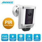ANNKE 1080P TVI/AHD 4in1 Security Camera with PIR Warm Light LED Outdoor IP55 HD