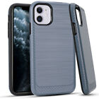 iPhone 11 (6.1 inch) Brushed Case Protective Cover