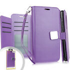 """iPhone 11 Pro 5.8"""" Protective Wallet Case Cover"""