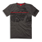 *NEUZUGANG / 2020*  ORIGINAL Ducati  Red Line T-Shirt