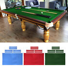 Premium 8ft Pool Table Cloth Felt Snooker Billiard Tablecloth Replacement $59.21 CAD on eBay