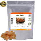 Gum Arabic Resin Granular - 100% Pure Natural Hashab Acacia Wicca Healthy Herbal $9.95 USD on eBay