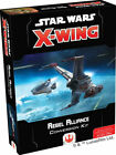 Kyпить X-wing Miniatures Rebel 2.0 Single Ship Conversion Kits. All Cards and Dials на еВаy.соm