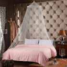 2X Mosquito Net Bed Queen Size Home Bedding Canopy Elegant Net Princess Outdoor image