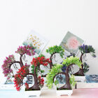 Gift Artificial plant Simulation Ornaments Office Desk Hotel Decoration
