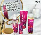 Avon Harvest Treasures Autumn Berry Twist LIMITED EDITION