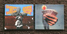 Guided By Voices CD Lot of 2 Earth Quake Glue Mag Earwhig Excellent Condition