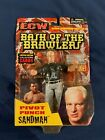 ECW Action Figures WWE Rare