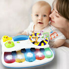 Children's Musical Toys, Multi-Function Piano, Animal Sound, Light Songs