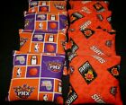 PHOENIX SUNS CORNHOLE BEAN BAGS Baggo Toss Game NBA 8 Top Quality Handmade Bags! on eBay