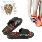 Massager Slippers Foots Acupoint Reflexology Tools Acupuncture Therapy Equipment