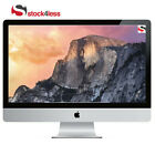 "Apple iMac 27"" Core i7 3.4GHz All-In-One 1TB  Customize Memory/ RAM - Warranty!!"