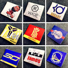 Men NBA Stars Wallet Curry Kobe Bryant Lakers Purse Basketball Fan Boys Gift New on eBay