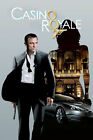 Casino Royale 7 Poster Movie Poster Canvas Picture Art Wall Decore £8.0 GBP on eBay