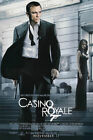 Casino Royale 4 Poster Movie Poster Canvas Picture Art Wall Decore £20.0 GBP on eBay