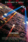 Star Trek: First Contact Poster Movie Poster Canvas Picture Art Wall Decore on eBay