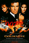 GoldenEye 3 Poster Movie Poster Canvas Picture Art Wall Decore £8.0 GBP on eBay