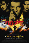 GoldenEye 1 Poster Movie Poster Canvas Picture Art Wall Decore £8.0 GBP on eBay