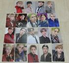A.C.E Under Cover:The Mad Squad Official Photocard