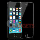 3-Pack for Apple iPhone 5S/5/5C Premium Real Tempered Glass Screen Protector
