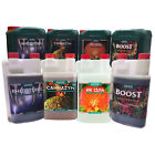 Canna Boost Full Range Additive Rhizotonic Cannazym PK 13/14 250ml 1L 5L Garden