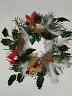 Xmas Hanging/Table Wreath..