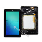 For Amazon Kindle Fire 7 5TH SV98LN LCD Screen + Touch Digitizer ± Frame_CA