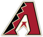 "Arizona Diamondbacks Symbol MLB Baseball Sport Car Bumper Sticker Decal ''SIZES"" on Ebay"