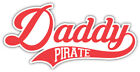 "Pittsburgh Pirates Daddy MLB Baseball Sport Car Bumper Sticker Decal ''SIZES"" on Ebay"