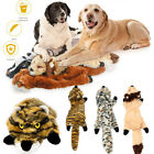 Funny Durable Plush Dog Cat Toy Pet Safe Chew Toy Soft Squeakers Toy For Puppy