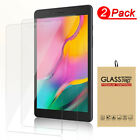For Samsung Galaxy Tab A 8.0 SM-T290 Screen Protector Tempered Gla  ss No Bubble