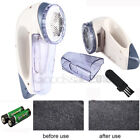 Rechargeable Electric Clothes Lint Pill Fluff Remover Fabric Sweater Fuzz Shaver