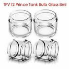 4 Pack of Princee 8ml Extended Replacement Pyrex Glass For V12 US STOCK