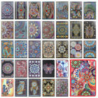 special shaped diamond painting diary notebook cross stitch craft kit gift diy