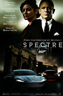 Spectre 4 Movie Poster Canvas Picture Art Wall Decore £4.0 GBP on eBay