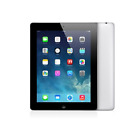 Apple iPad 4 Wifi Only 9.7inch 32GB - All Colors