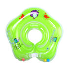 Newborn Infant Baby Swimming Float Ring Bath Inflatable Circle Toy Gift