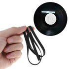Rubber Drive Belt Turntable Transmission Strap Replacement for Phono Tape CD