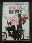 Restless Natives DVD Region 2. A Cult Scottish Urban Drama