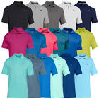 Under Armour Golf Performance Polo Shirt, Size Options - 1242755