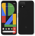 Top Holiday Gifts Google Pixel 4 - 128gb - Multiple Colors - Factory Unlocked - Brand New!