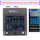 DSO112A Digital Oscilloscope Handheld Storage USB Multimeter Tester 2MHz 5Msps