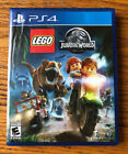 LEGO Jurassic World - Sony PlayStation 4 - PS4 Video game