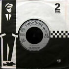 "The Selecter ‎– Missing Words 'Nissing Words' French misprint 2 Tone 7"" 1980"