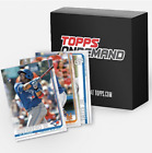 2019 Topps Mini Baseball SINGLES YOU PICK YOUR CARD TOPPS ON DEMAND - SERIES TWO on Ebay