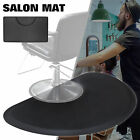 Multi-Function Anti Fatigue Salon Floor Mat Barber Chair Mat Semi Circle/Oblong
